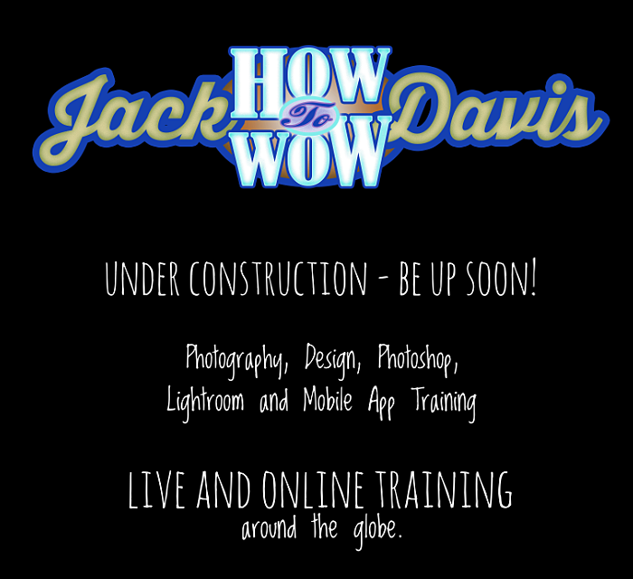 Jack Davis How to Wow